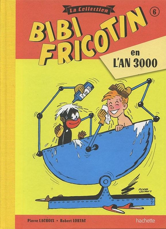 Bibi Fricotin 6
