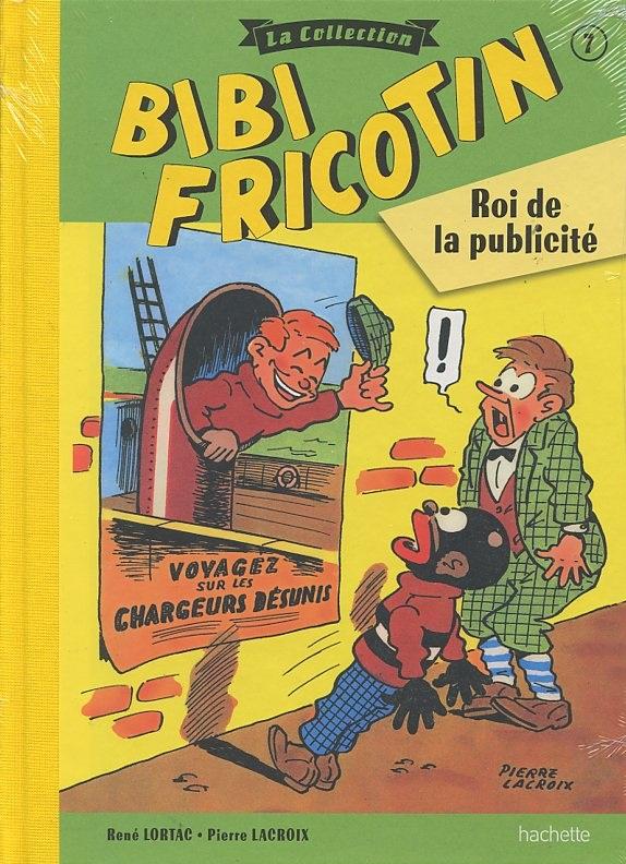 Bibi Fricotin 7