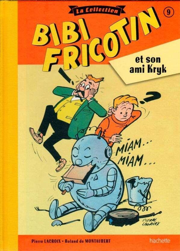 Bibi Fricotin 9