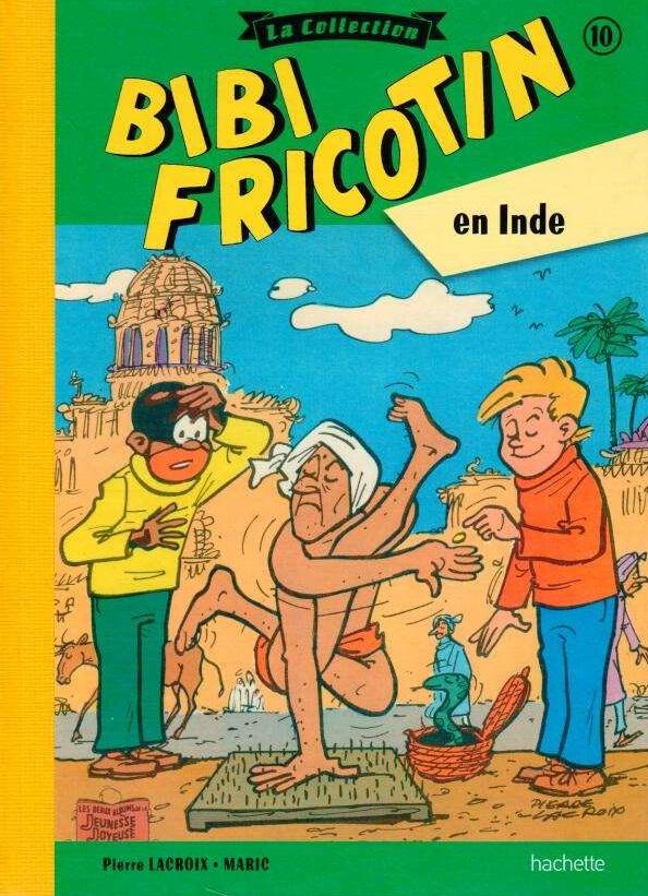 Bibi Fricotin 10