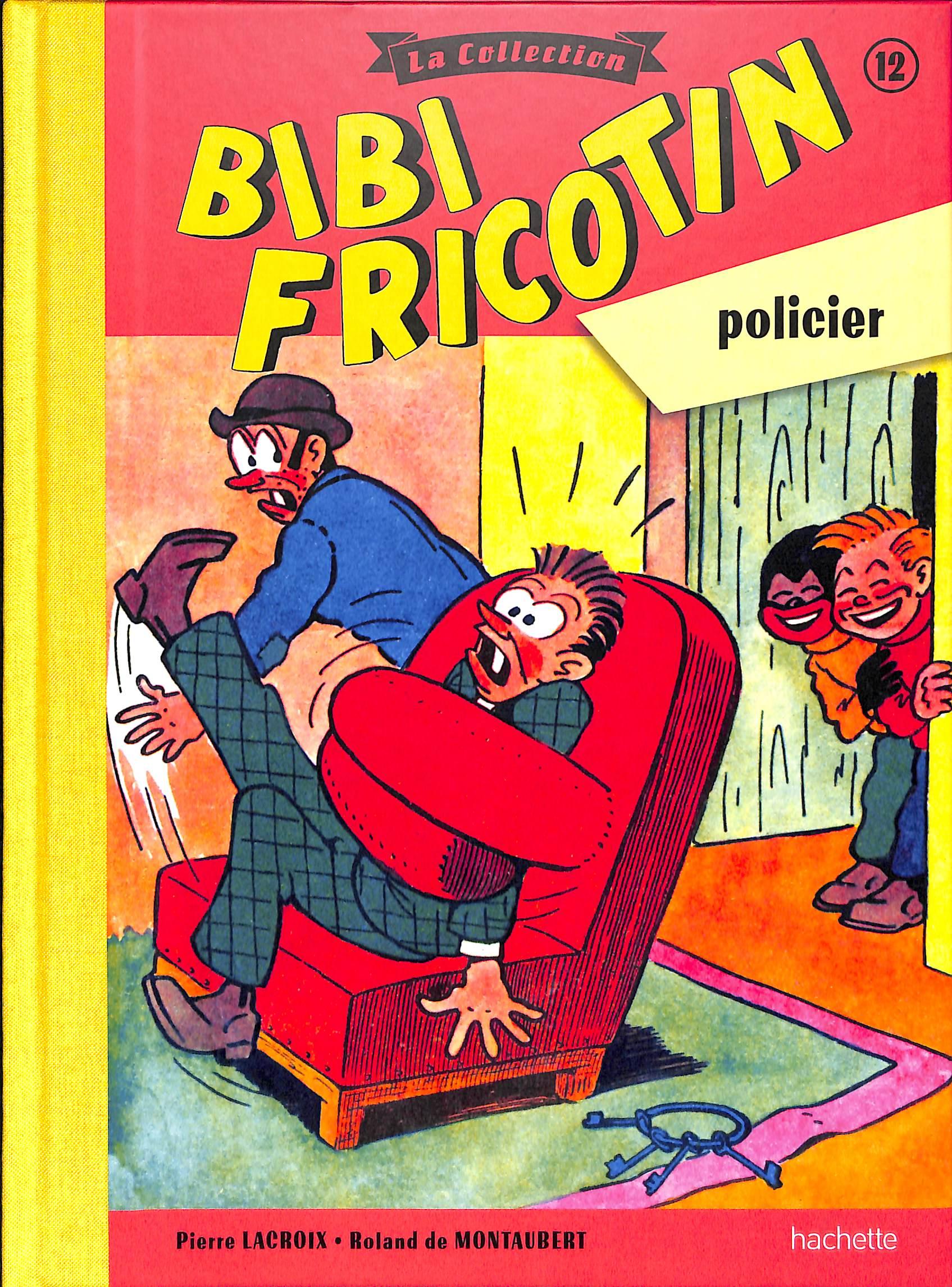 Bibi Fricotin 12
