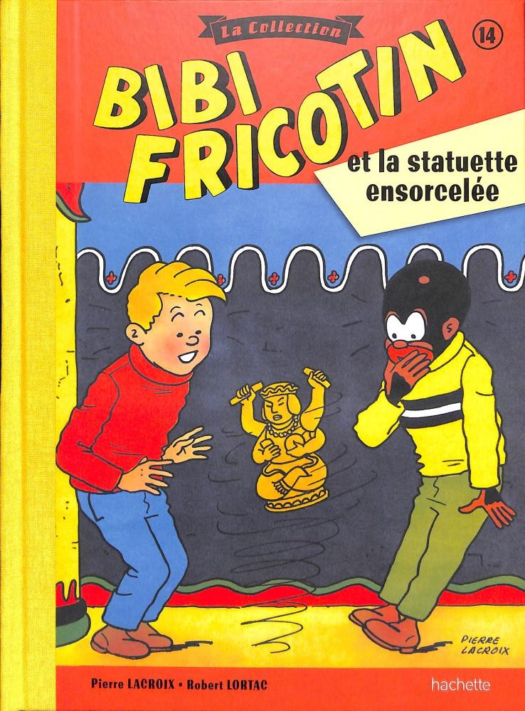Bibi Fricotin 14