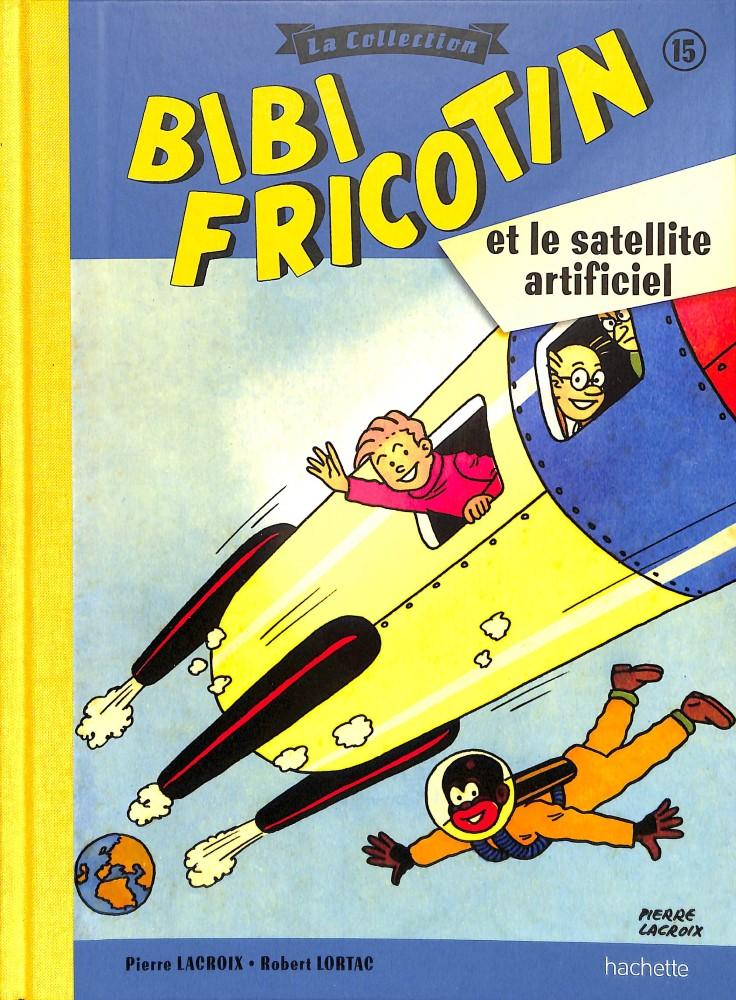 Bibi Fricotin 15