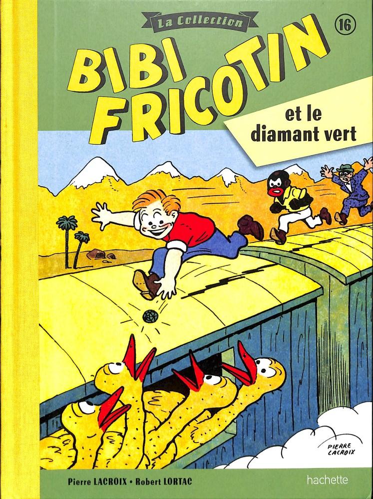 Bibi Fricotin 16