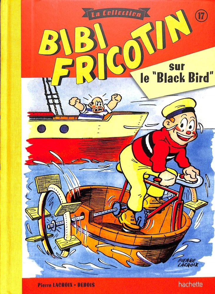 Bibi Fricotin 17