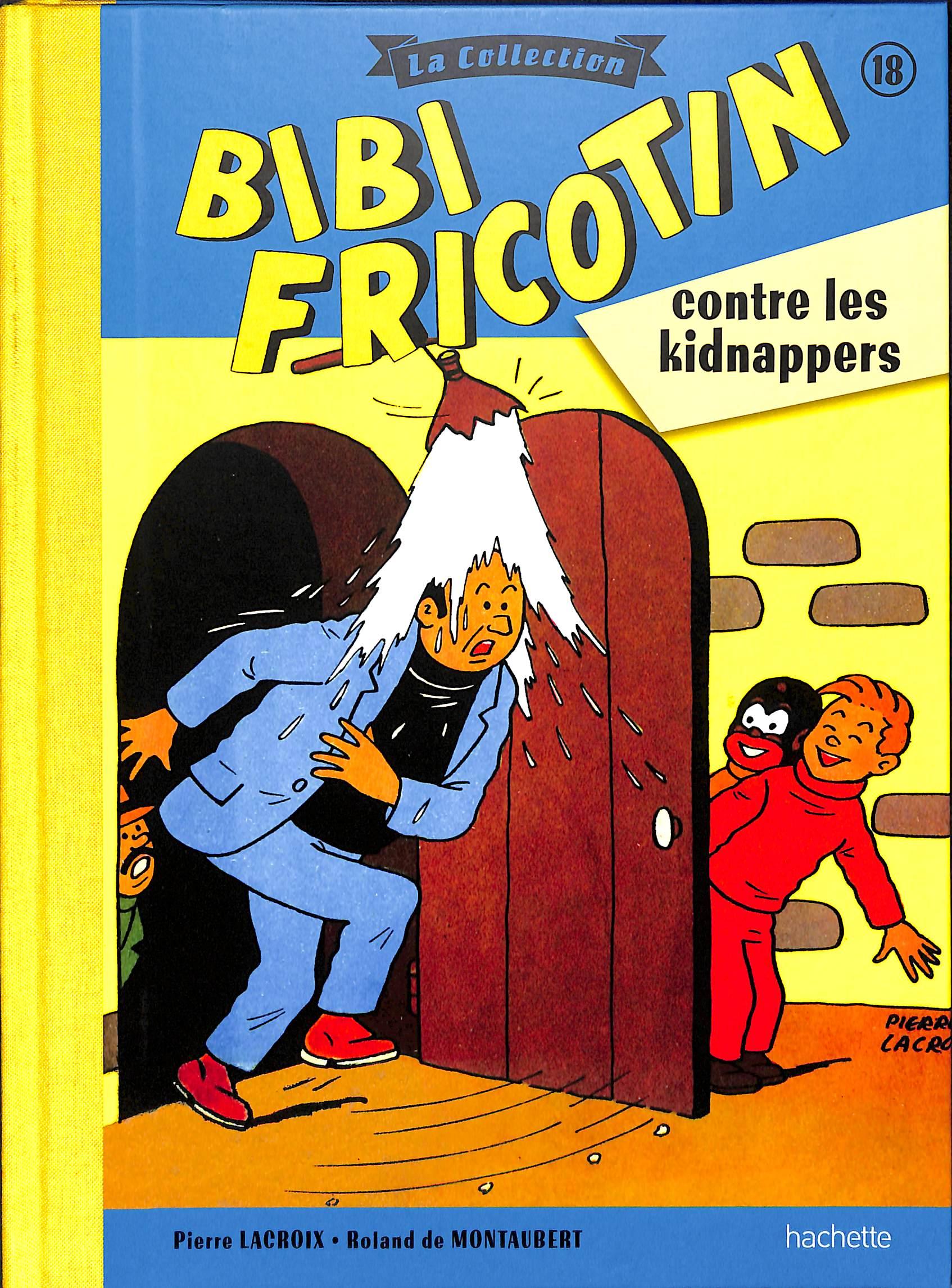 Bibi Fricotin 18