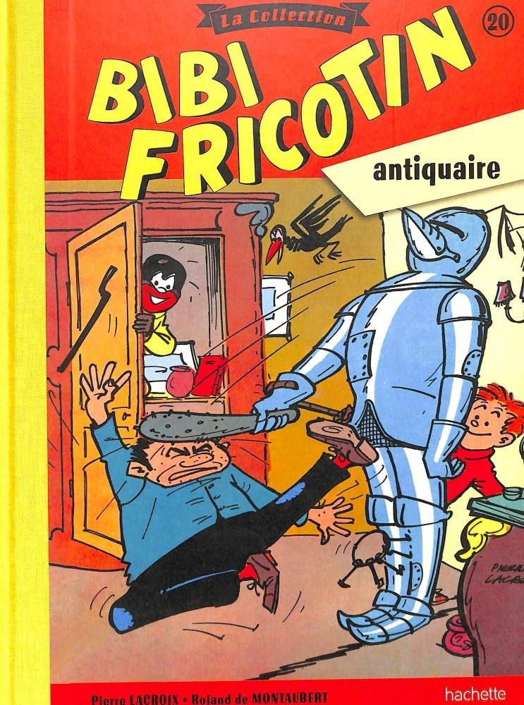 Bibi Fricotin 20