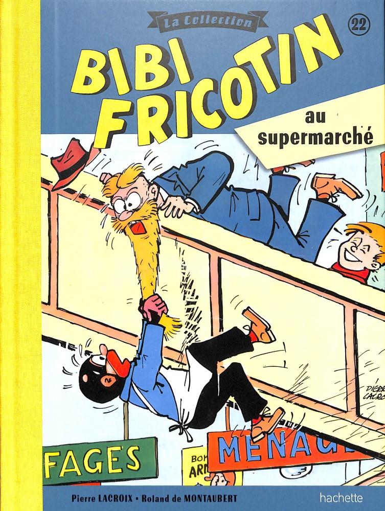 Bibi Fricotin 22