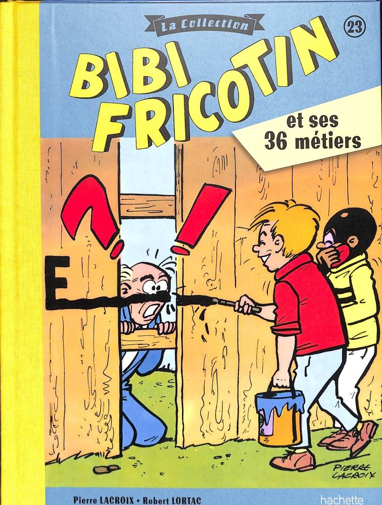 Bibi Fricotin 23