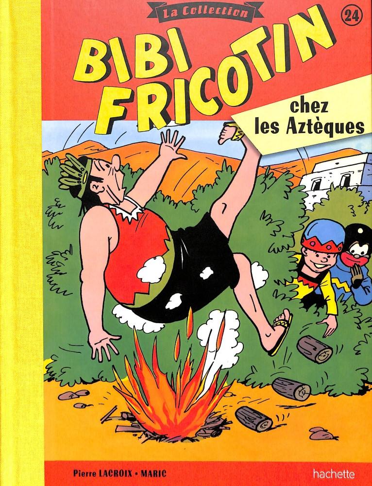 Bibi Fricotin 24