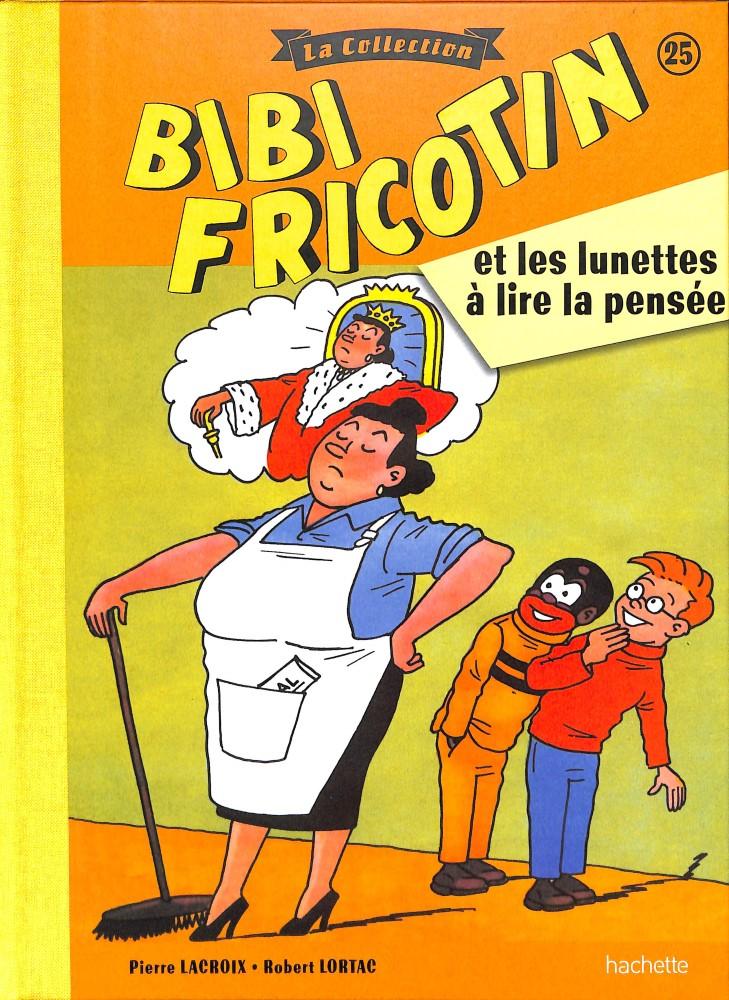 Bibi Fricotin 25