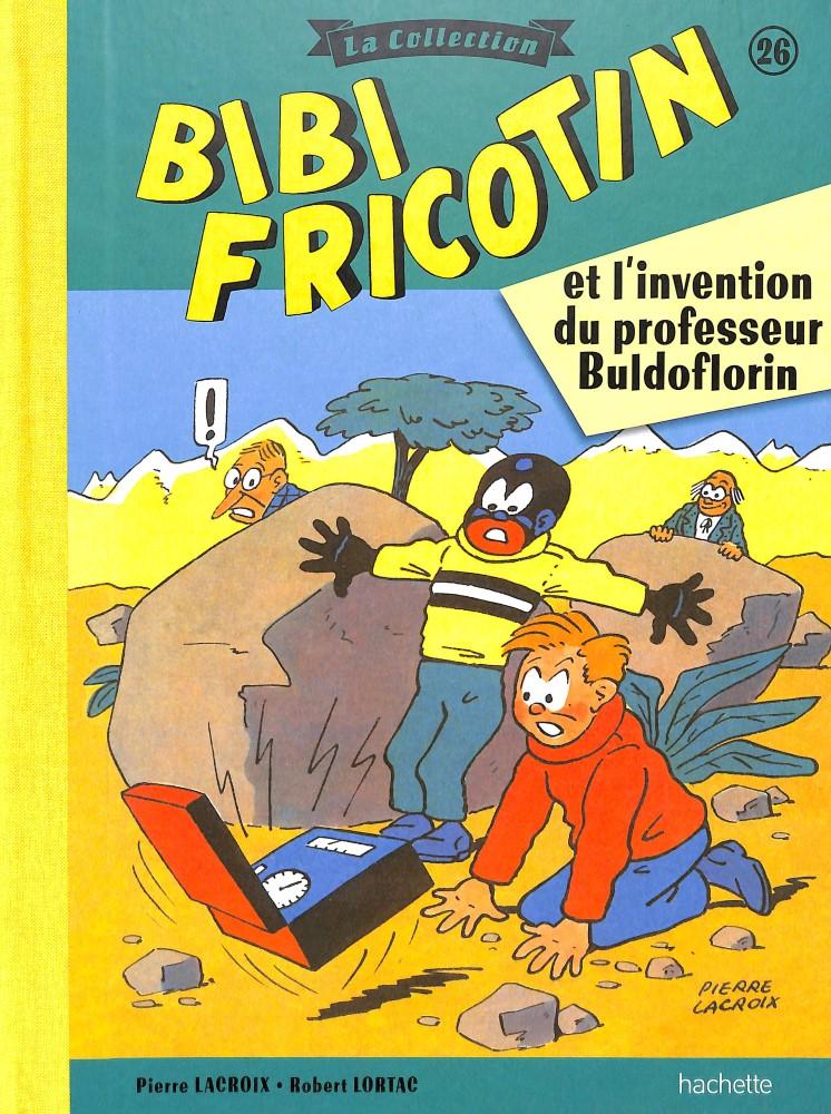 Bibi Fricotin 26