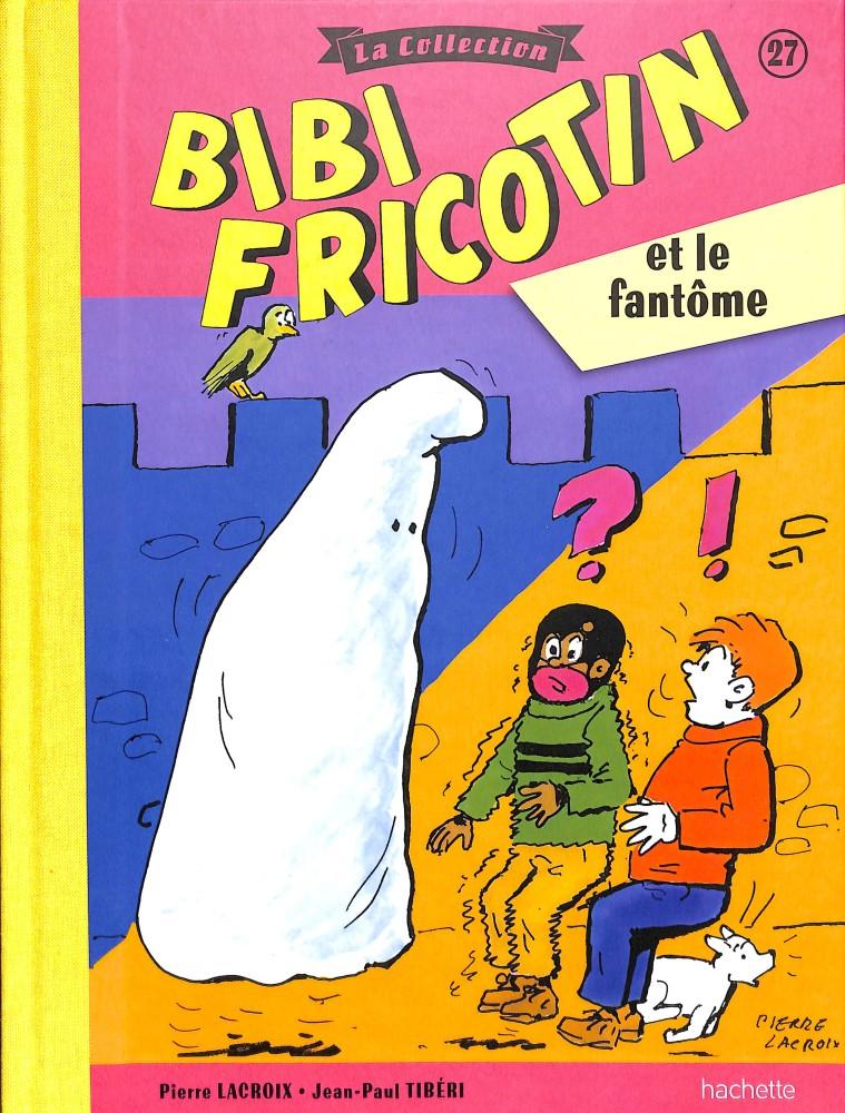 Bibi Fricotin 27