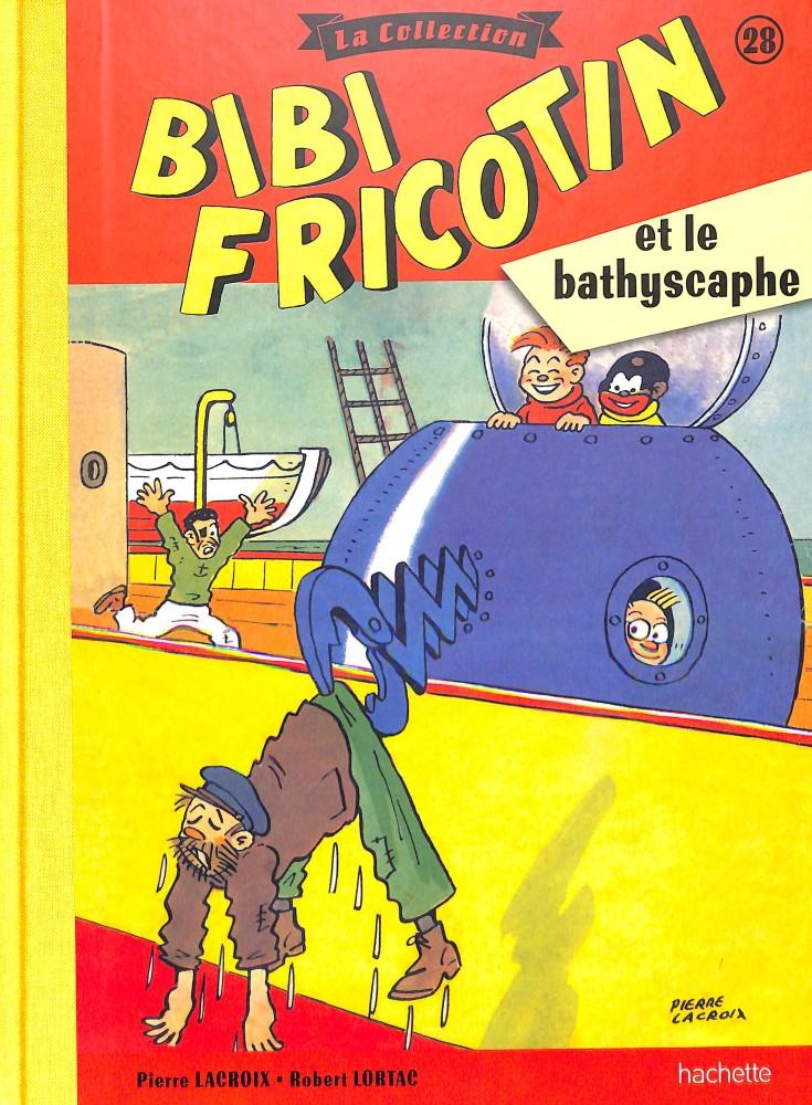 Bibi Fricotin 28