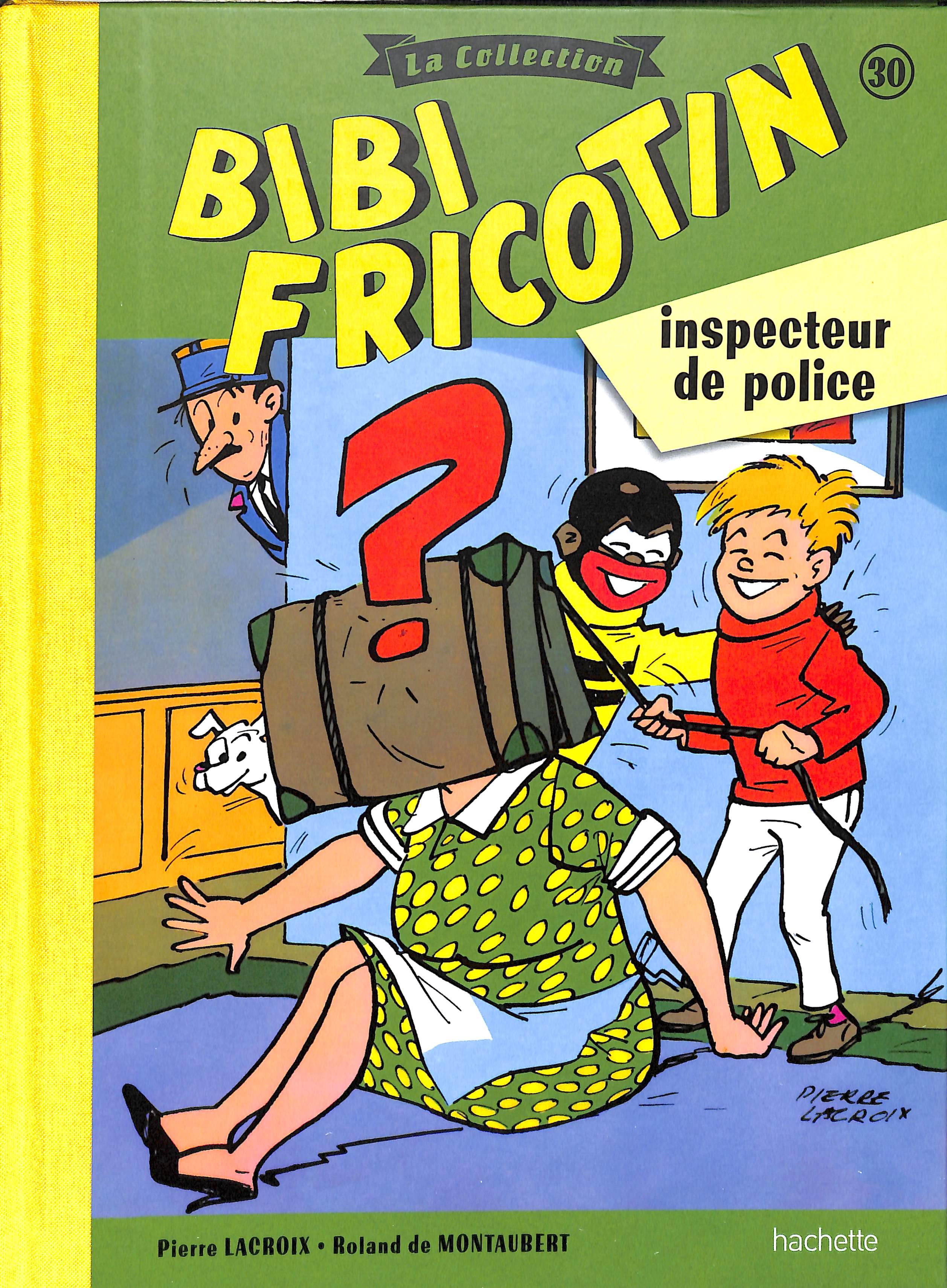 Bibi Fricotin 30