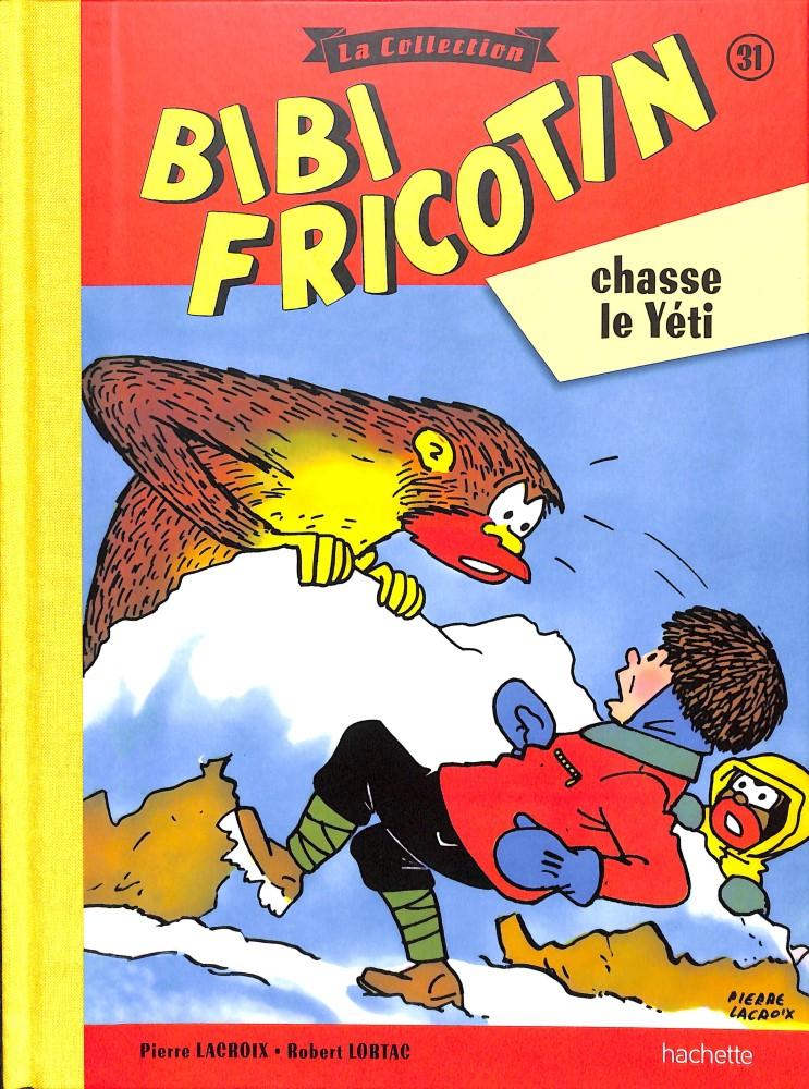 Bibi Fricotin 31