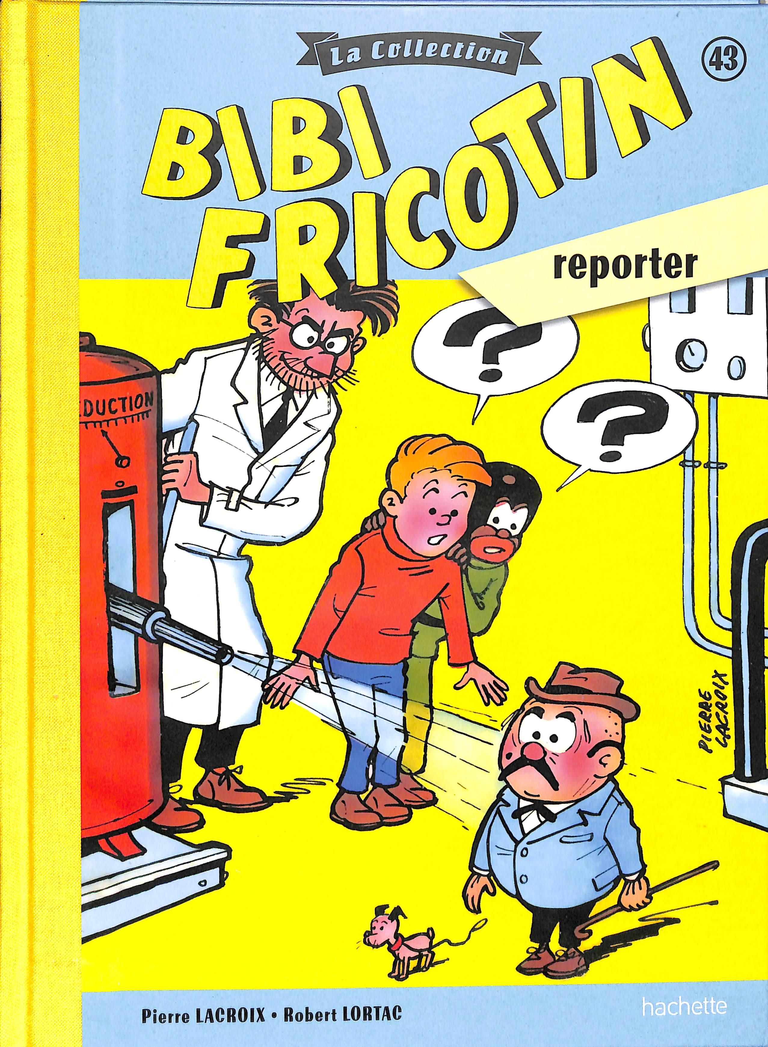 Bibi Fricotin 43