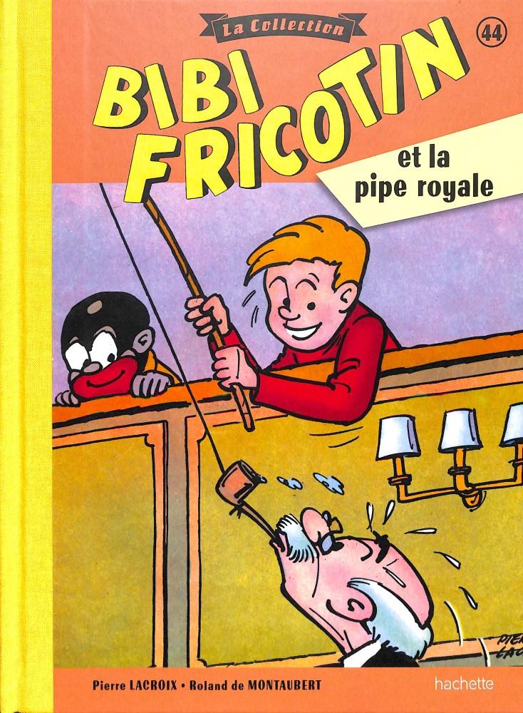 Bibi Fricotin 44