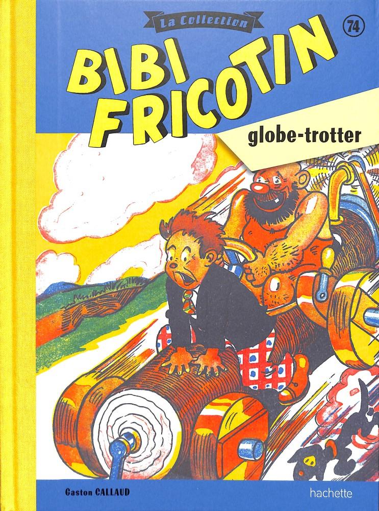 Bibi Fricotin 74