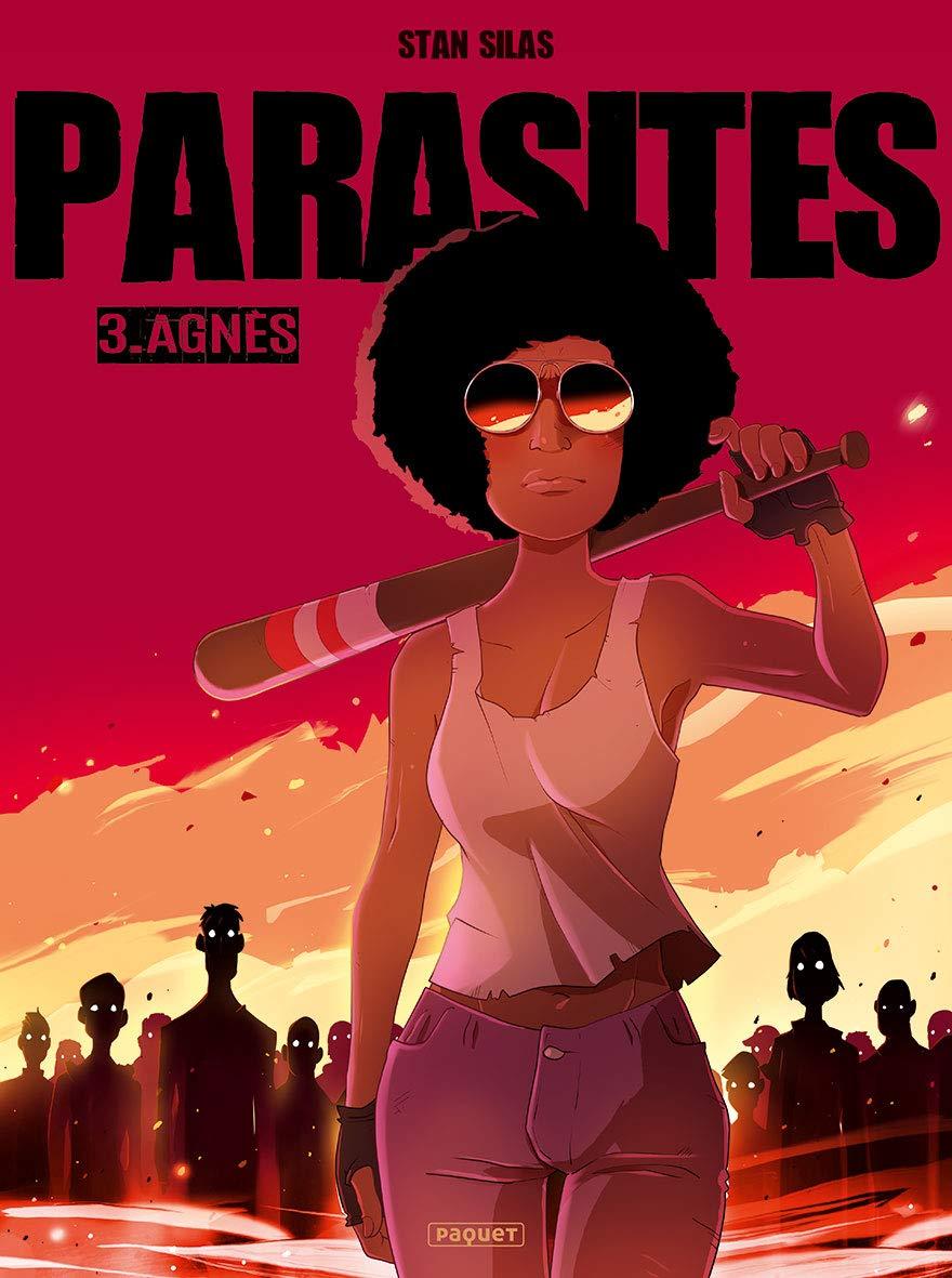 Parasites 3 - Agnès