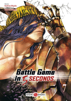 Battle Game in 5 seconds 7