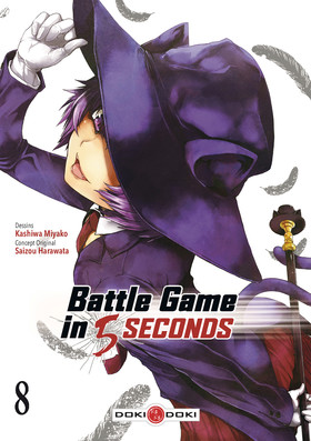 Battle Game in 5 seconds 8