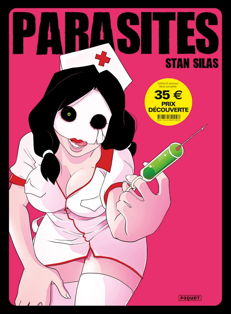 Parasites 3