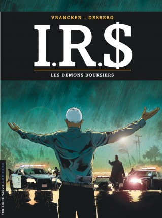 I.R.S. 20 - Les démons boursiers