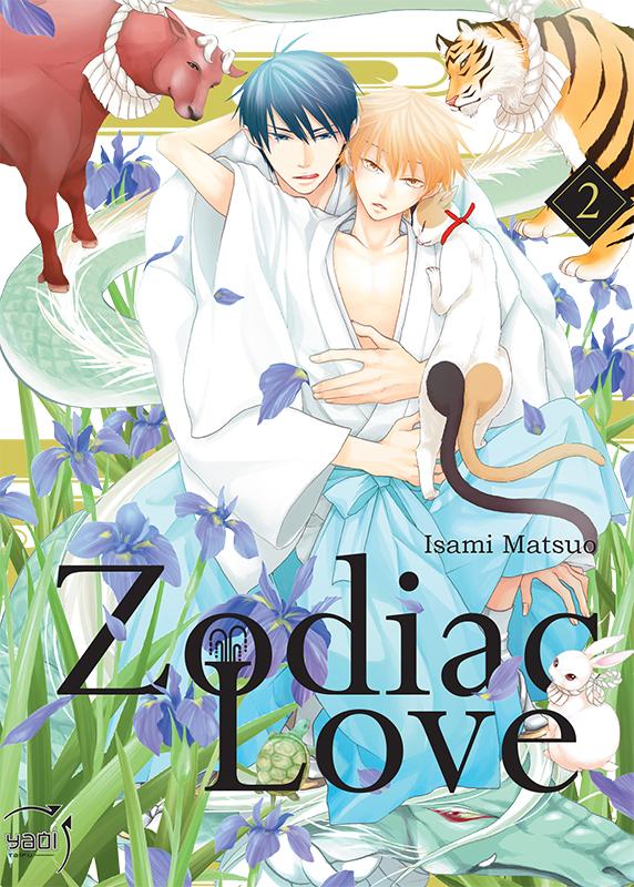 Zodiac Love 2