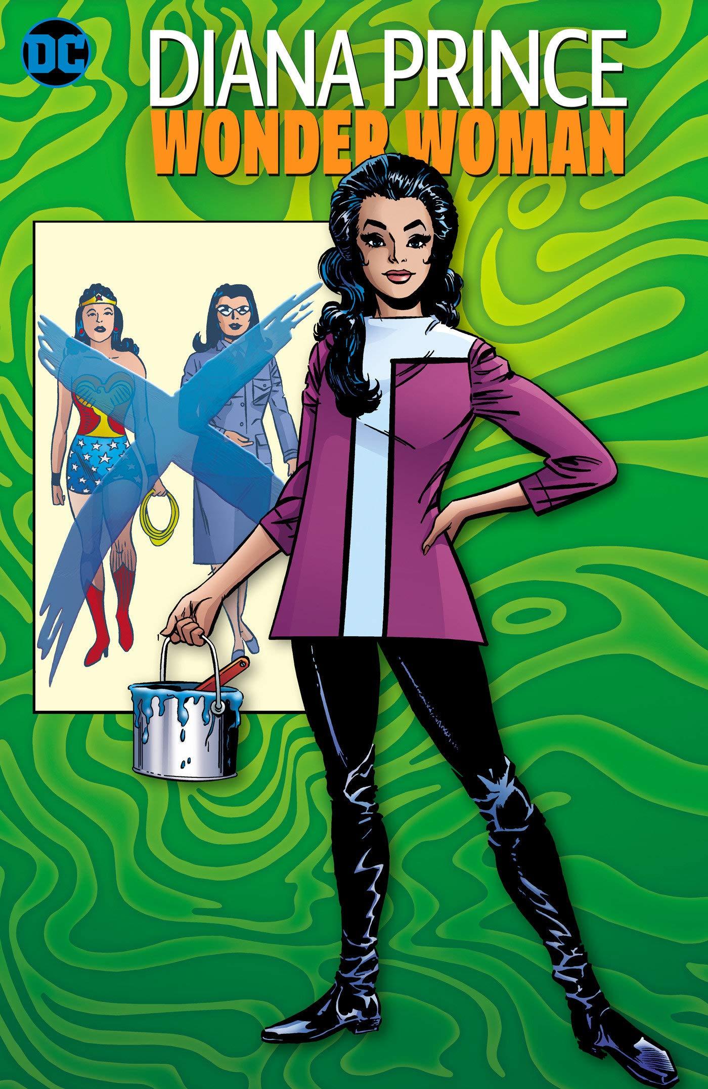 Wonder Woman - Diana Prince 1 - Wonder Woman - Diana Prince