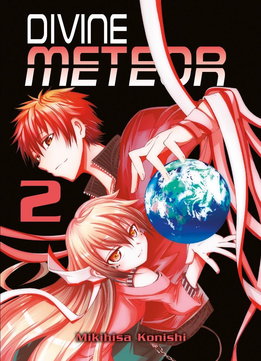 Divine Meteor 2