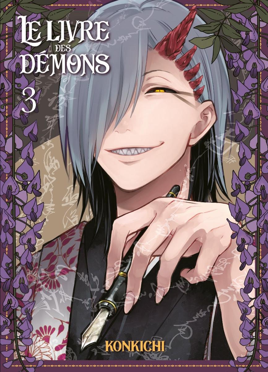 Le livre des démons 3