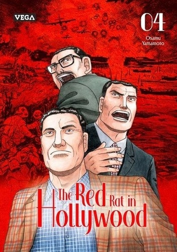 The Red Rat in Hollywood 4