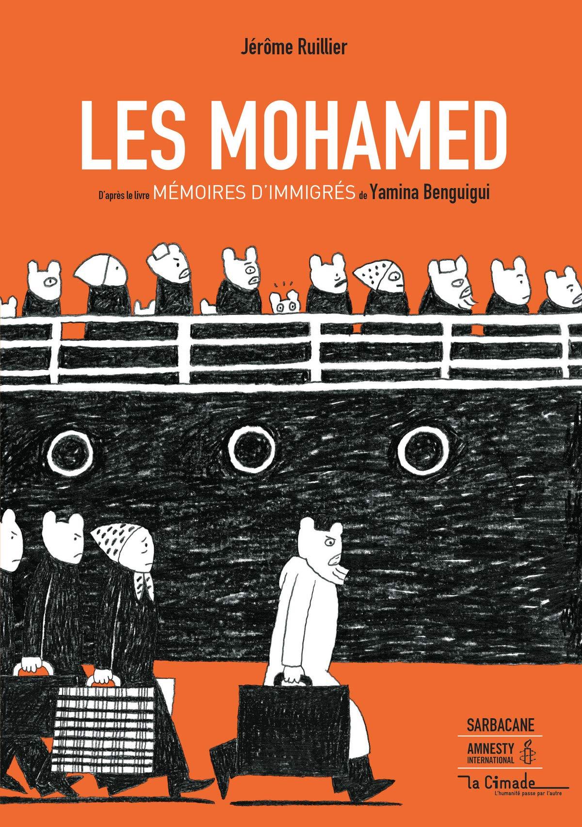 Les Mohamed 1 - Les Mohamed