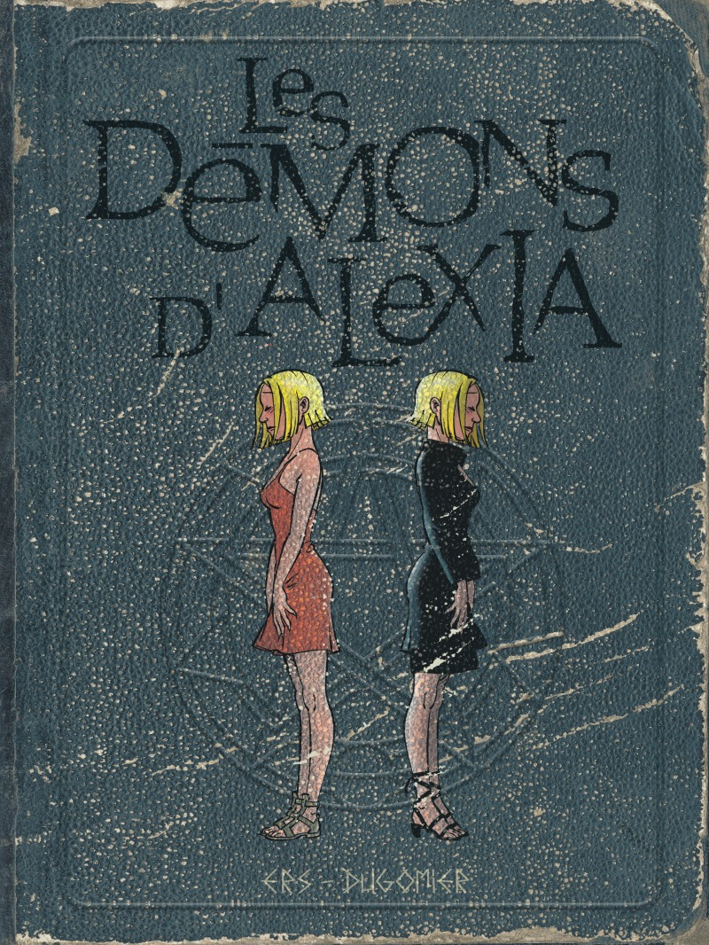 Les démons d'Alexia 2 - Intégrale 2 - T05 à T07