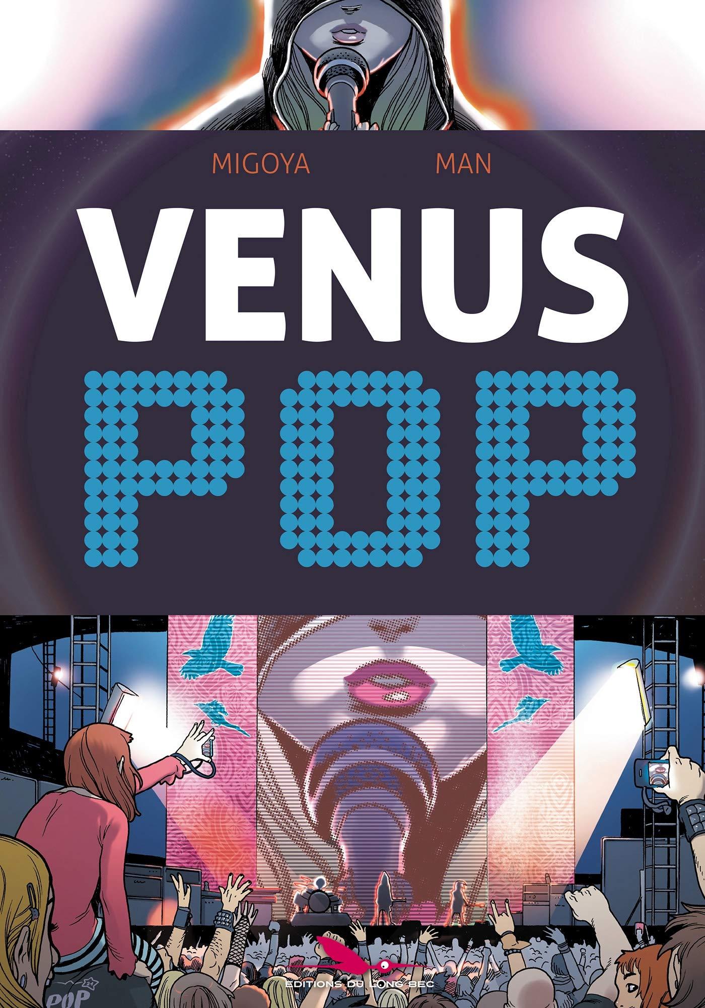 Vénus pop 1