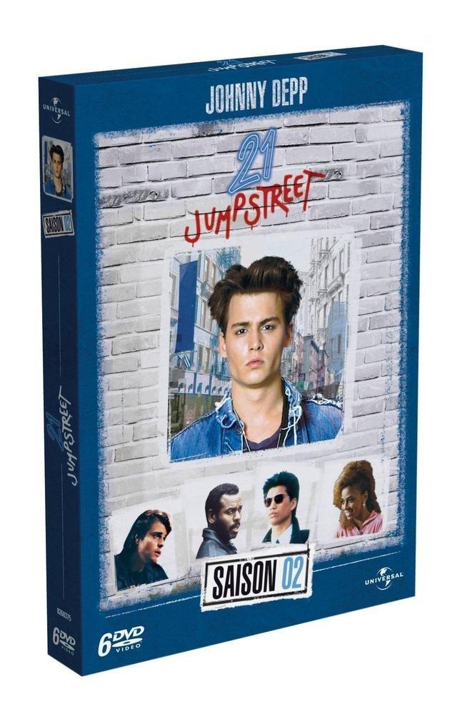 21 Jump Street 2 - Saison 02