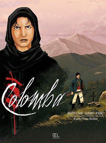 Colomba 1 - Colomba