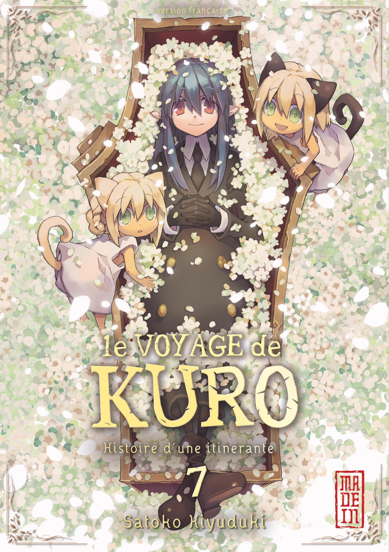 Le Voyage de Kuro 7
