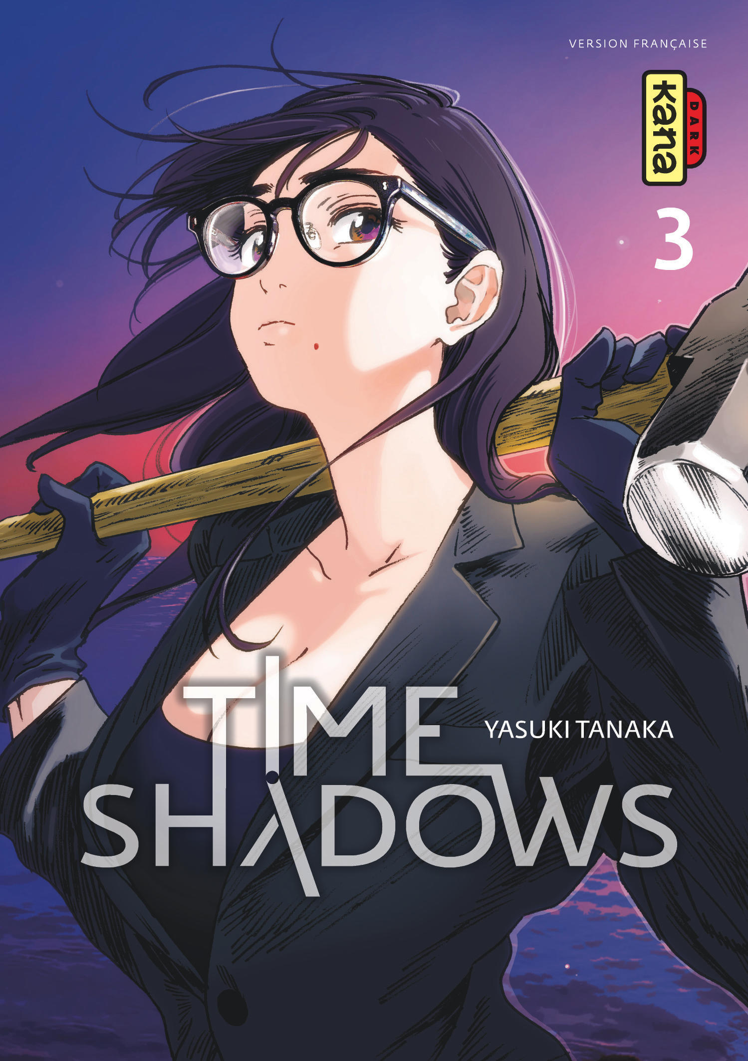 Time Shadows 3