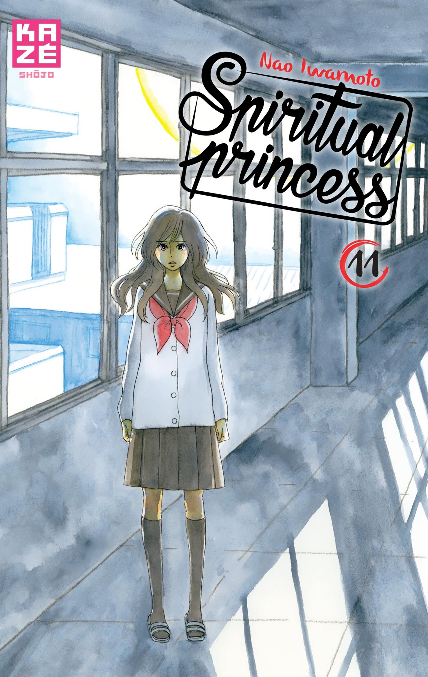 Spiritual Princess 11