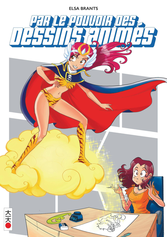 Par le pouvoir des dessins animés 1