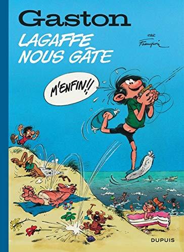 Gaston 11 - Lagaffe nous gâte