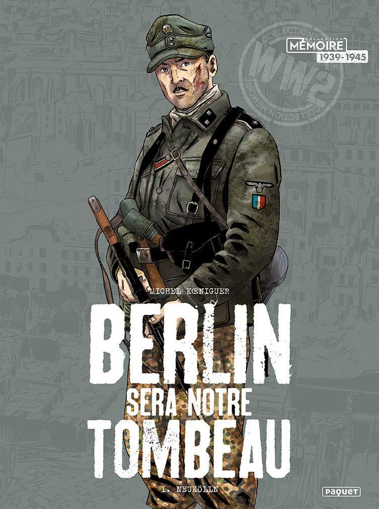 Berlin sera notre tombeau 1 - Neuköln