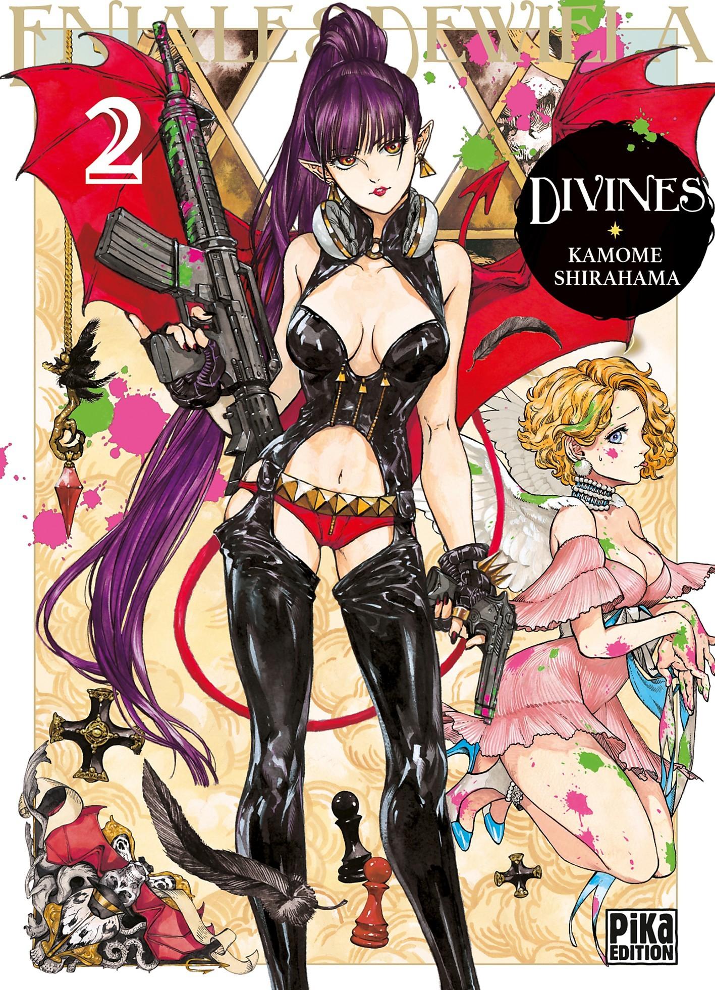 Divines 2