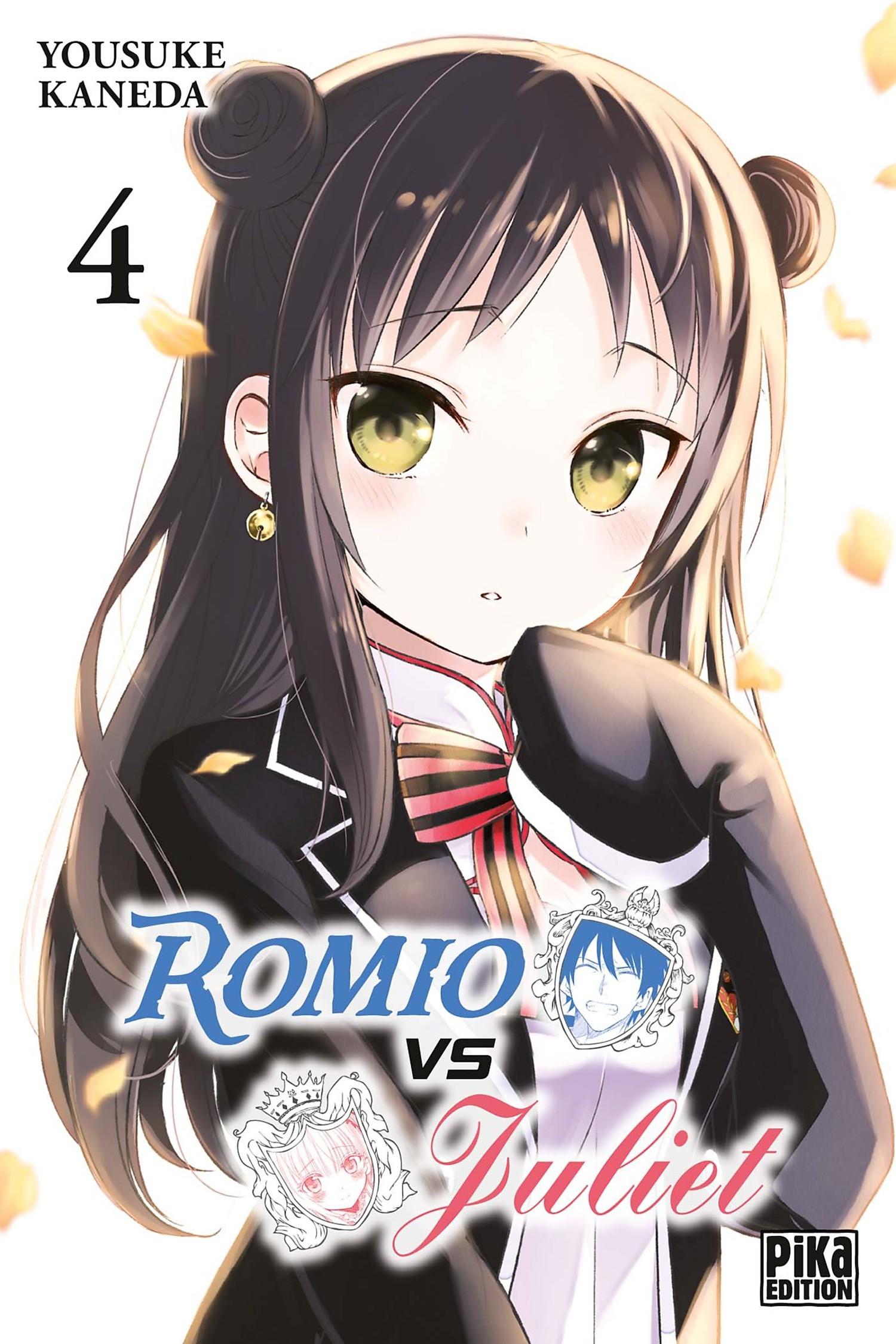 Romio vs Juliet 4