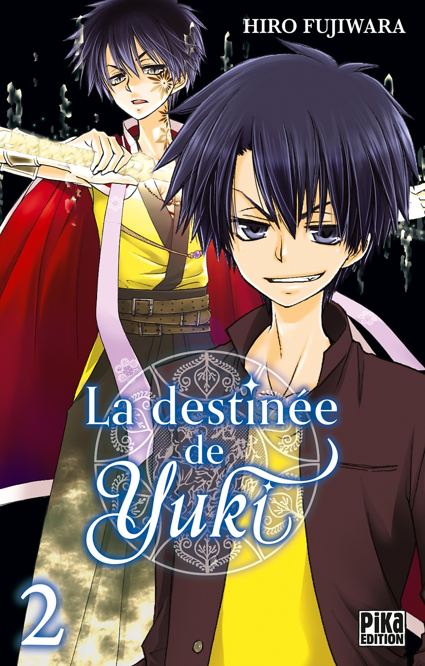La destinée de Yuki 2