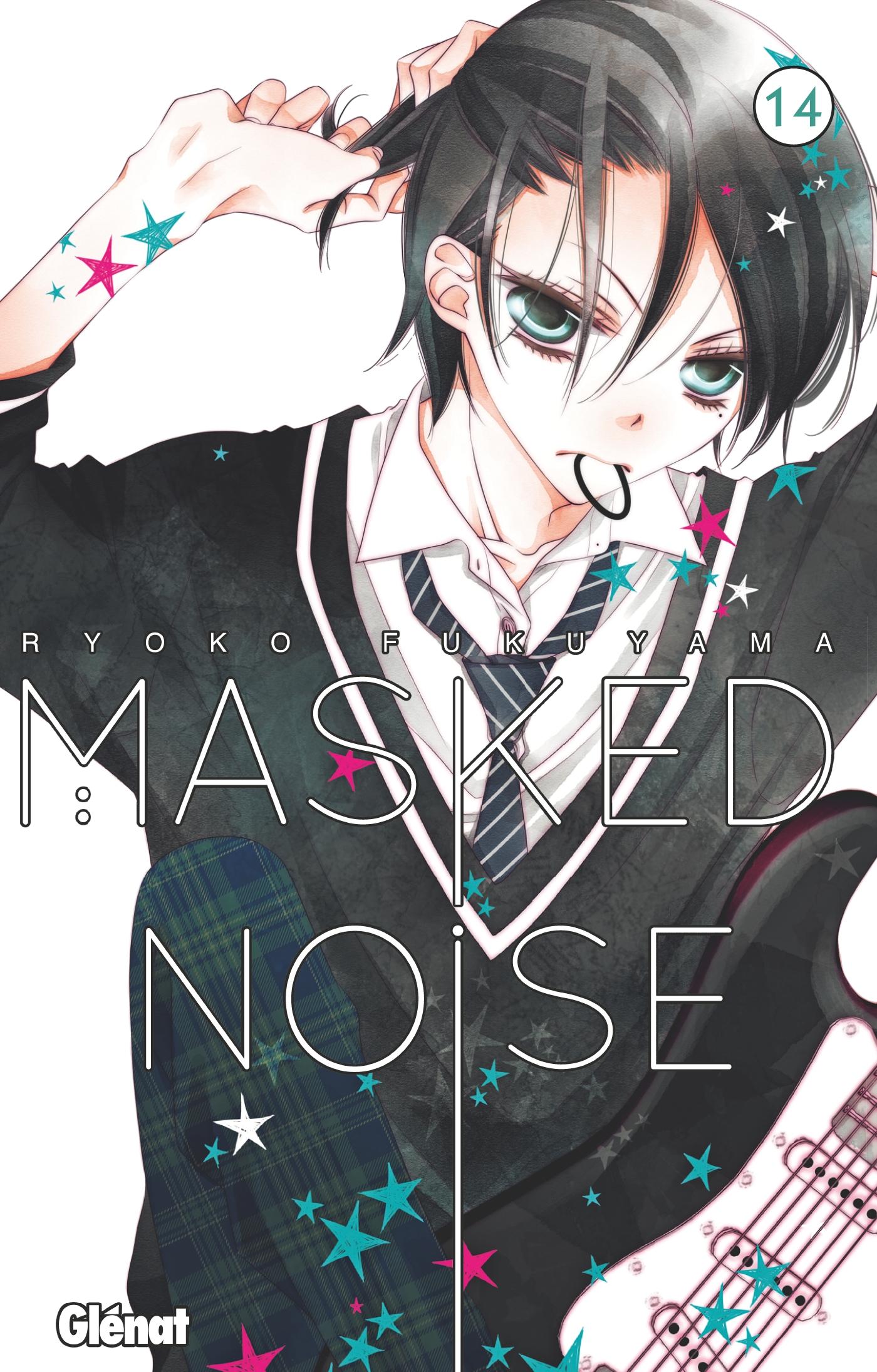 Masked noise 14
