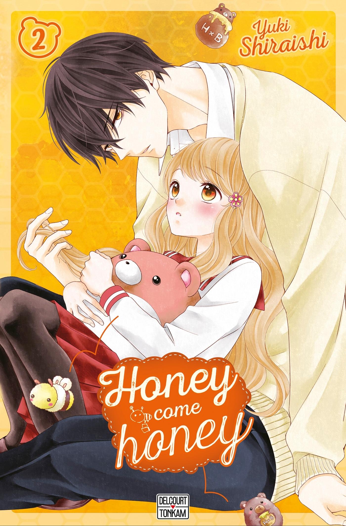 Honey Come Honey 2