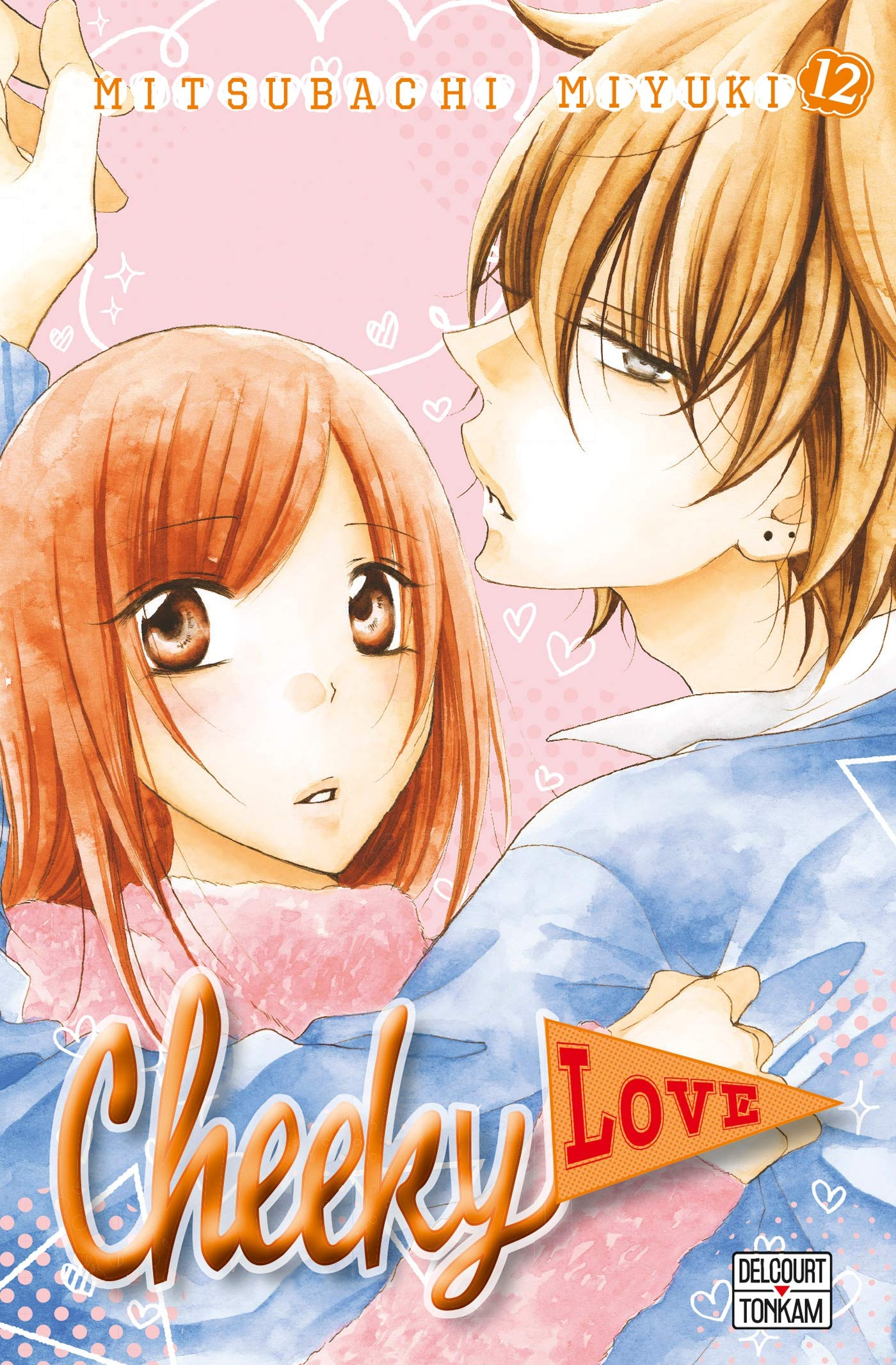 Cheeky love 12